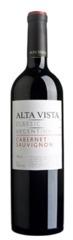 Вино Alta Vista Cabernet Sauvignon Classic, 0,75 л.