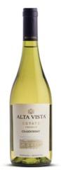 Вино Alta Vista Chardonnay Premium, 0,75 л.