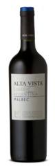 Вино Alta Vista Malbec Classic, 0,75 л.