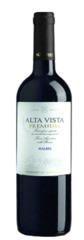 Вино Alta Vista Malbec Premium, 0,75 л.