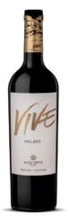 Вино Alta Vista Vive Malbec, 0,75 л.