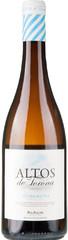 Вино Altos de Torona Albarino Rias Baixas DO, 0,75 л.