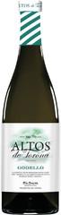 Вино Altos de Torona Godello, Rias Baixas DO, 0,75 л.