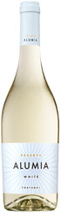 Вино Alumia Reserva White Beira Interior DOC, 0,75 л.