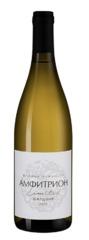 Вино Амфитрион Лимитед Шардоне, 0,75 л.