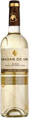 Вино Anadas de Oro Airen Semisweet, 0,75 л.
