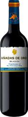 Вино Anadas de Oro Tempranillo Semisweet, 0,75 л.