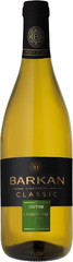 Вино Barkan Classic Chardonnay, 0,75 л.