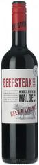 Вино Beefsteak Club Beef & Liberty Malbec, 0,75 л.
