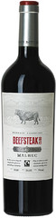 Вино Beefsteak Club Estate Bottled Malbec, 0,75 л.
