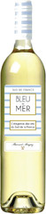 Вино Bernard Magrez, Bleu de Mer Blanc, 0,75 л.