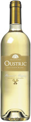 Вино Bernard Magrez Oustric Sauvignon Blanc Vin de Pays d'Oc , 0,75 л.