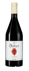 Вино Besini Qvevri Saperavi, 0,75 л.
