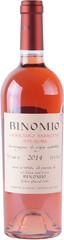 Вино Binomio Cerasuolo d'Abruzzo Superiore DOC, 0,75 л.