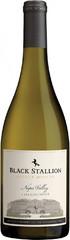 Вино Black Stallion Chardonnay, 0,75 л.