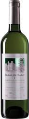 Вино Blanc de Barat Bordeaux AOC, 0,75 л.
