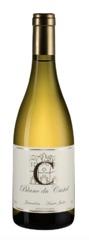 Вино Blanc du Castel Domaine du Castel, 0,75 л.