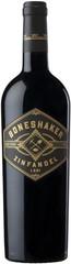 Вино Boneshaker Zinfandel, 0,75 л.