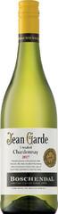 Вино Boschendal, Jean Garde Chardonnay, 0,75 л.