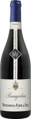 Вино Bouchard Aine et Fils Beaujolais AOC, 0,75 л.