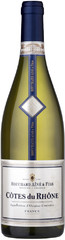 Вино Bouchard Aine et Fils Cotes-du-Rhone АОC Blanc 2017, 0,75 л.