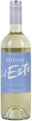 Вино Brisas del Este Sauvignon Blanc, 0,75 л.