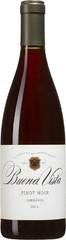 Вино Buena Vista Pinot Noir Carneros, 0,75 л.