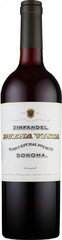 Вино Buena Vista Sonoma Zinfandel, 0,75 л.