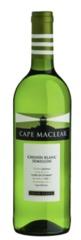 Вино Cape Maclear white, 0,75 л.