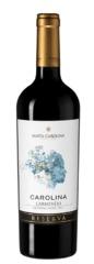 Вино Carolina Reserva Carmenere, 0,75 л.