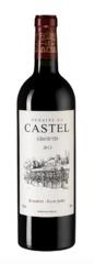 Вино Castel Grand Vin Domaine du Castel, 0,75 л.