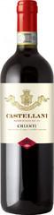 Вино Castellani Chianti DOCG, 0,75 л.
