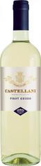Вино Castellani Pinot Grigio Terre Siciliane IGT, 0,75 л.