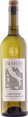 Вино Castellani Ziobaffa Pinot Grigio Biologico, 0,75 л.