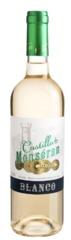 Вино Castillo de Monseran Blanco, 0,75 л.