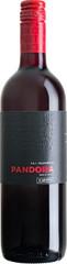 Вино Cavino Pandora Red Peloponnese PGI, 0,75 л.