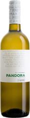 Вино Cavino Pandora White Peloponnese PGI, 0,75 л.