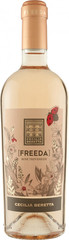 Вино Cecilia Beretta Freeda Rose Trevenezie IGT, 0,75 л.