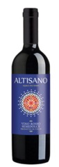 Вино Cevico Altisano Rosso Semidolce, 0,75 л.