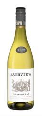 Вино Chardonnay Fairview, 0,75 л.
