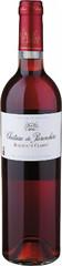 Вино Chateau de Parenchere Rose, Bordeaux Clairet AOC, 0,75 л.