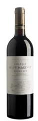 Вино Chateau Haut Maginet Rouge, 0,75 л.