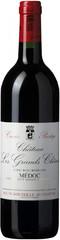 Вино Chateau Les Grands Chenes Medoc AOC 2012, 0,75 л.