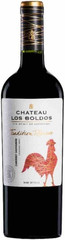 Вино Chateau Los Boldos, Tradition Reserve Cabernet Sauvignon, 0,75 л.