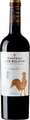 Вино Chateau Los Boldos, Tradition Reserve Carmenere, 0,75
