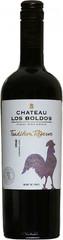 Вино Chateau Los Boldos, Tradition Reserve Syrah, 0,75 л.