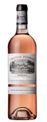 Вино Chateau Pierrail Rose, 0,75 л.