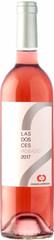 Вино Chozas Carrascal Las Dos Ces Rosado Utiel-Requena DOP 2017 , 0,75 л.