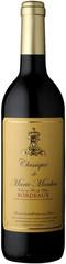 Вино Classique de Marie Manhes Bordeaux AOC, 0,75 л.