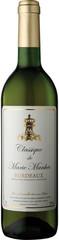 Вино Classique de Marie Manhes Bordeaux AOC Blanc Sec, 0,75 л.